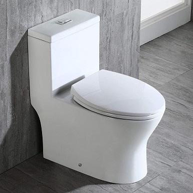WOODBRIDGE T-0032 Toilet
